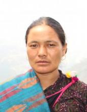 Nirmala Pun Magar