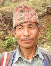 Teman Gharti